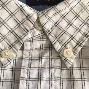Club Room button down shirt size XL